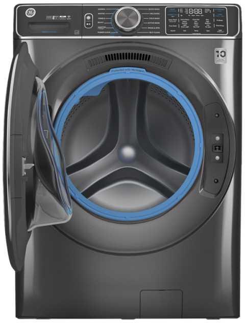 GE Ultra FreshVent System with OdorBlock